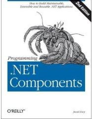 Programming .NET Components, 2nd ed.